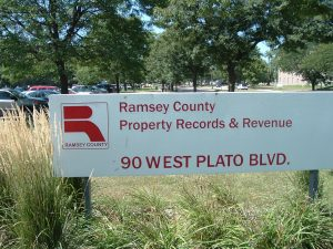 ramsey county property and records